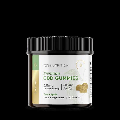 Premium Gummies - Green Apple