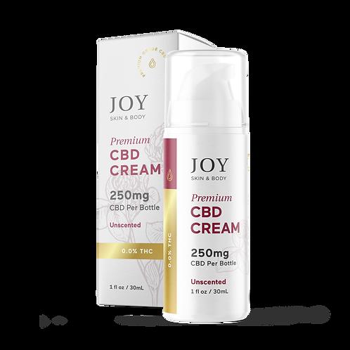 Premium Organic Cream