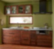 鹿沼のキッチンリフォームならO_zaki home