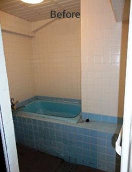 お風呂のリフォームなら鹿沼のO_zaki home