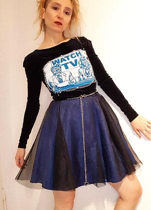 Watch TV Dress