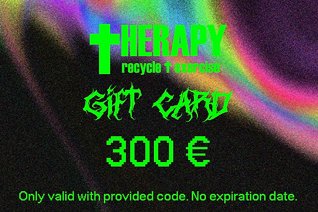 eGift Card 300 Euros
