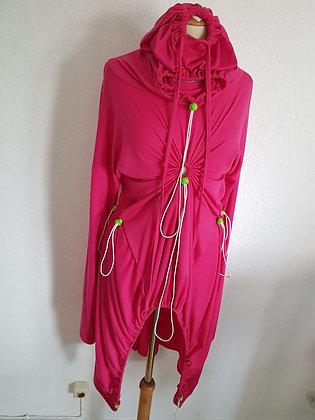 Pink Holes dress