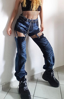Statement Jeans #2