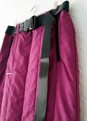 Puffer skirt