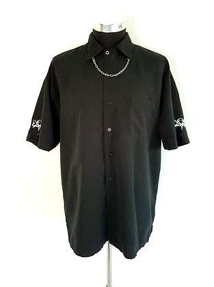 Tribal Shirt S