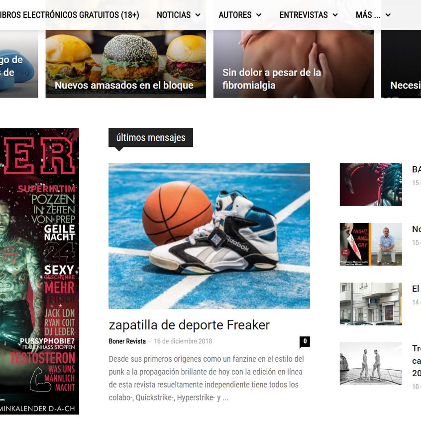 COVERweb