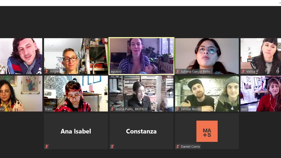 Supra.org - The Community for Latinamerican Upcyclers and the First Latinamerican Upcyclers Forum
