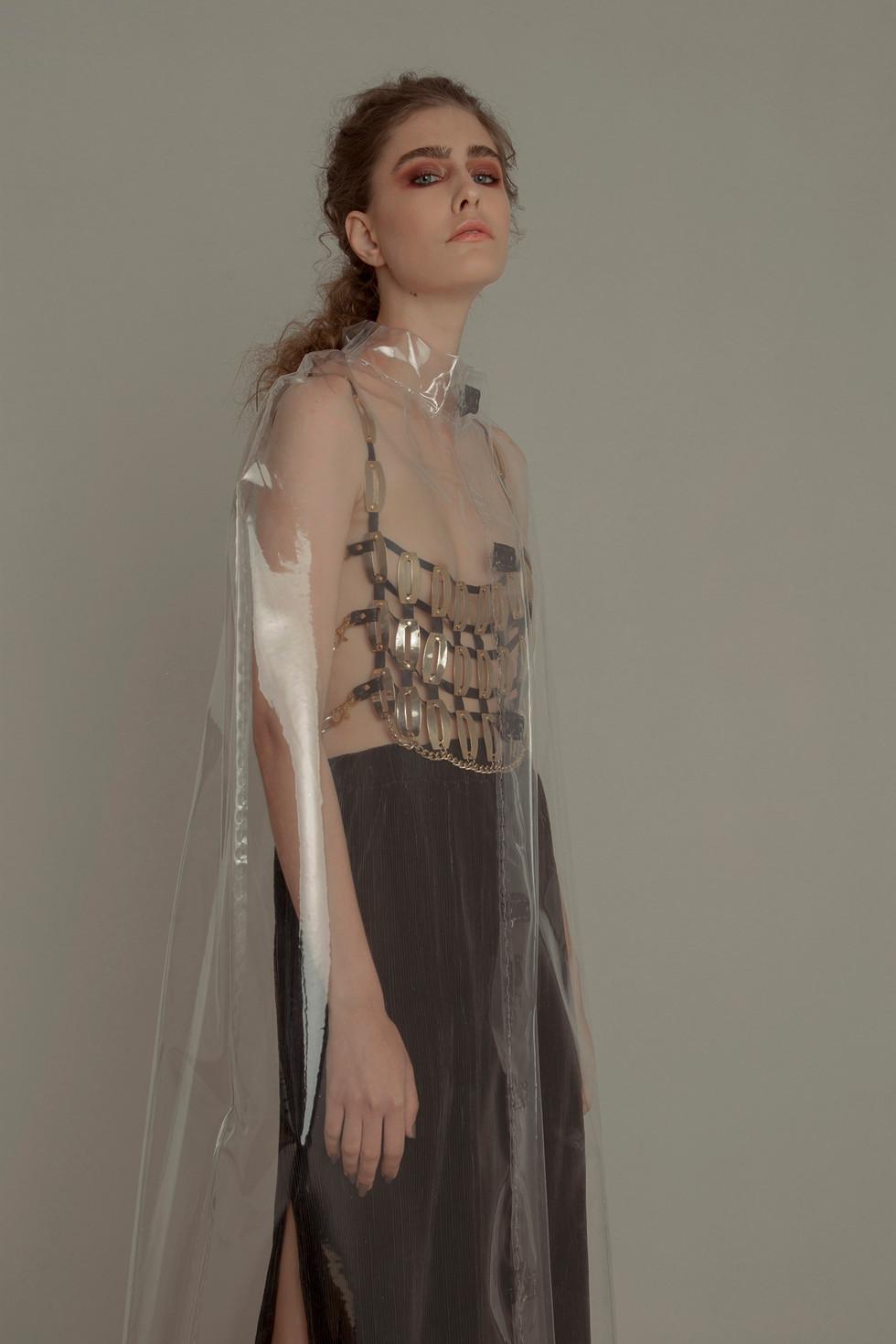 EDITORIAL. LISA by Joel Beraldi on Fashion Grunge