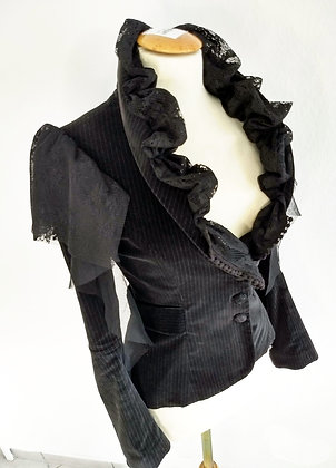 Jacket Goth exists