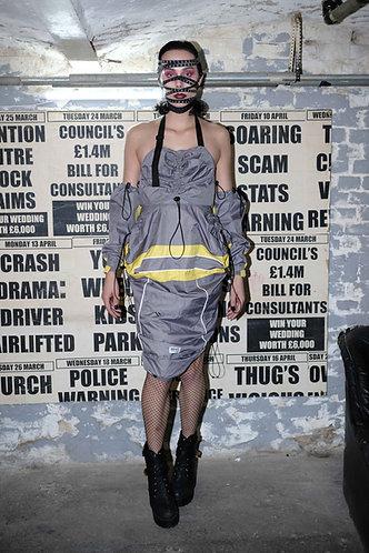 Windbreaker-Dress Edited Collection