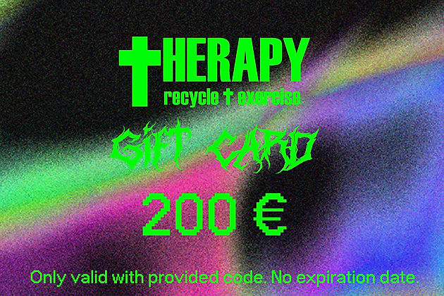 eGift Card 200 Euros