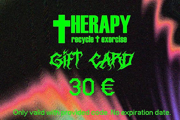 eGift Card 30 Euros