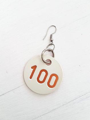 Earing 100