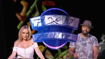 Food Fightz  |  2021