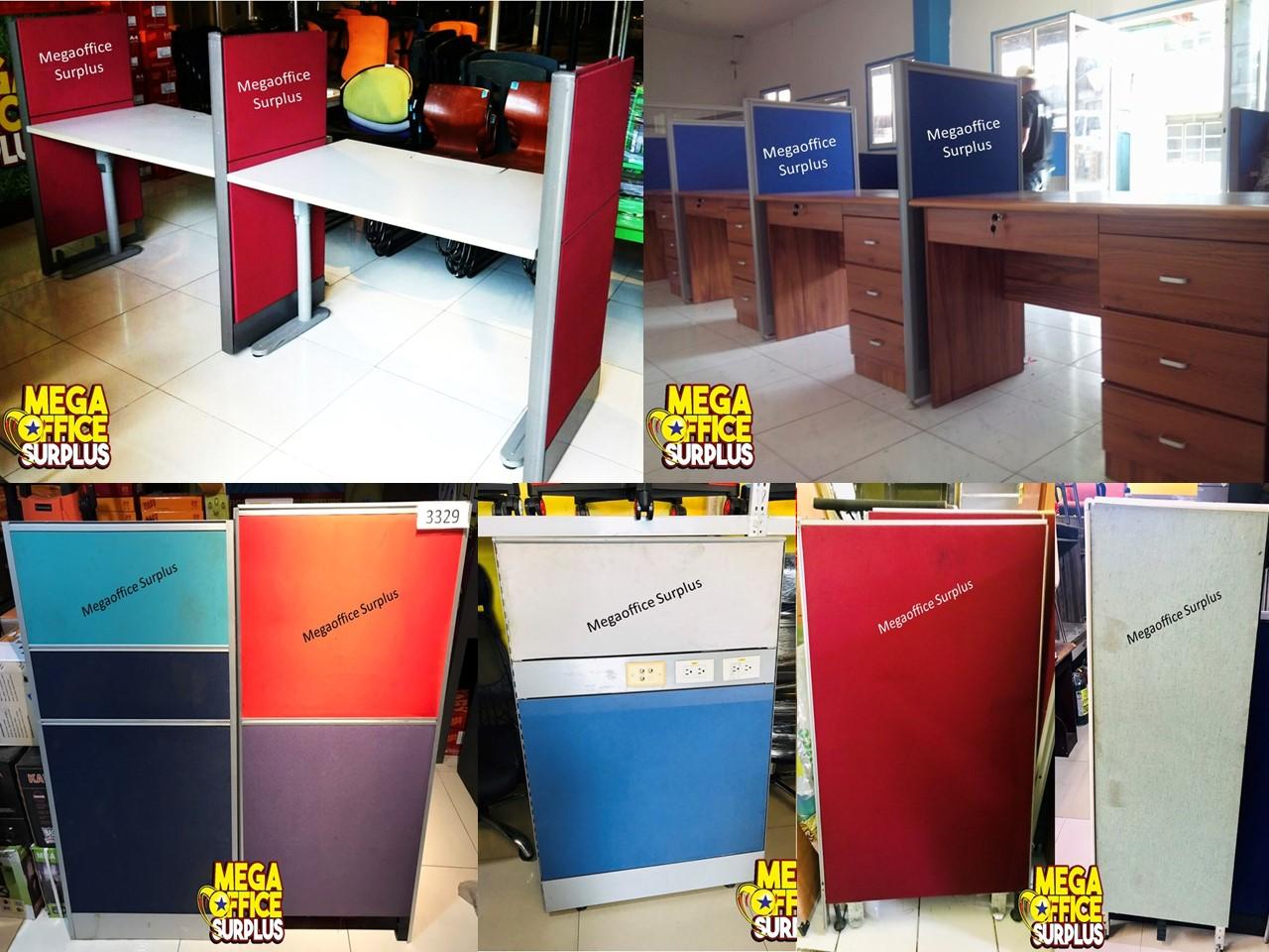 Workstation office MegaofficeSurplus