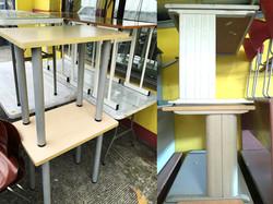 Steel Desk megaoffice