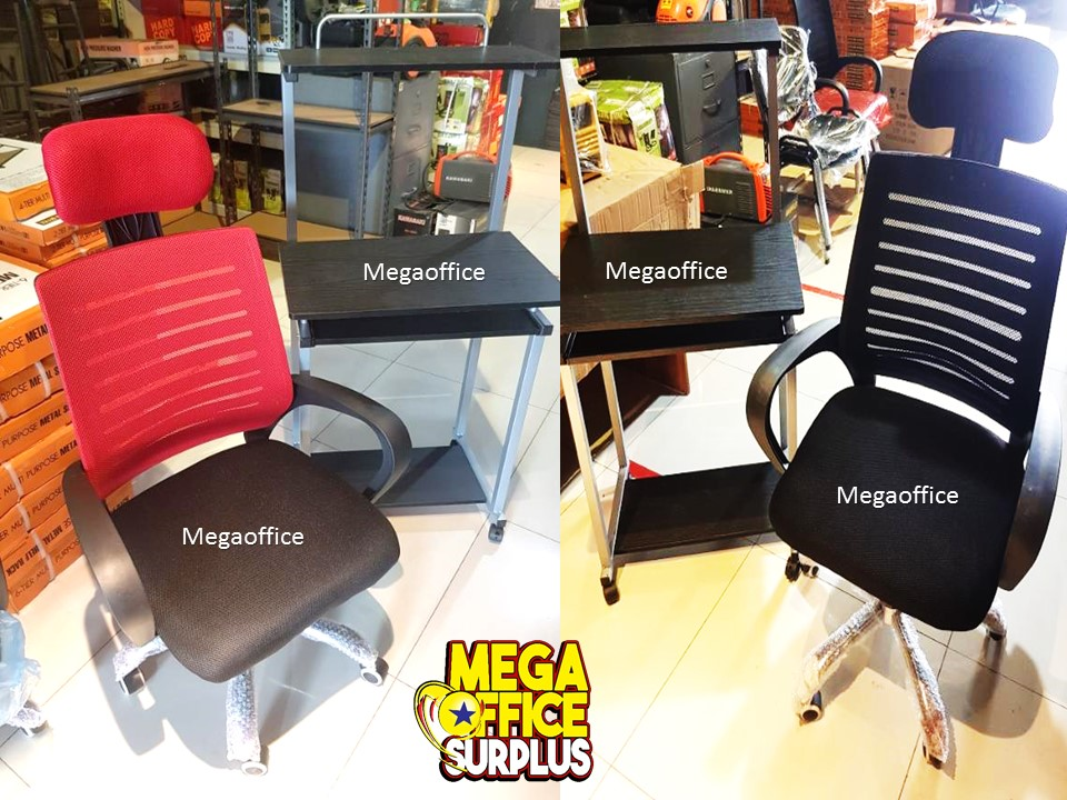 Computer Table Chair Megaoffice Surplus