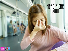Headache Pain Migraine Dizziness Neurologist Winnie Lim Khoo MD