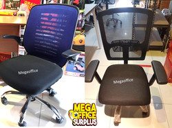 Chair table megaoffice furniture