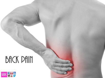 Back Pain Treatment Neurologist Nerve