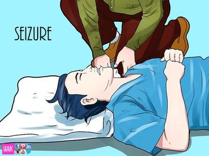 Seizure Epilepsy Specialist Doctor Winnie Lim Khoo