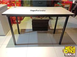 Megaoffice Desk Table