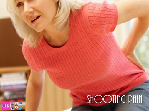 Shooting pain specialist doctor Neurologist
