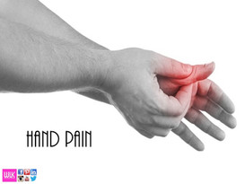 Hand Pain Neurologist