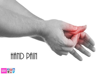Hand Pain Neurologist