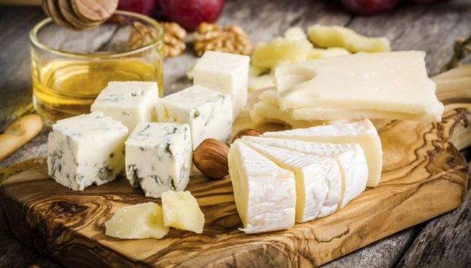 Love cheese?