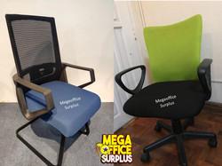 Second hand Surplus Chair