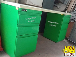 Megaoffice Furniture Table