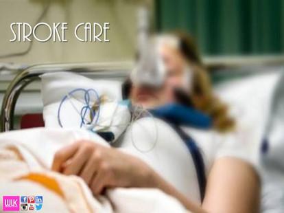 Stroke Recovery Doctor Neurologist Dr Winnie Lim Khoo