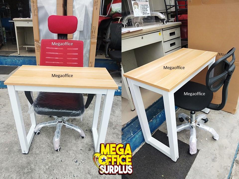 Computer Steel Table Megaoffice