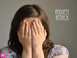 Panic Attack Anxiety Neurologist Manila Dr Winnie Lim