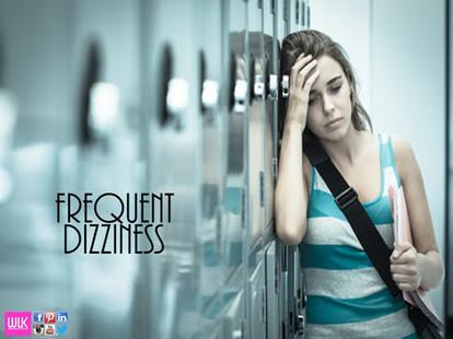 Dizziness Neurologist