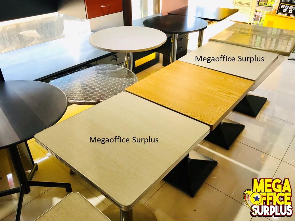 Restaurant Table Megaoffice Surplus