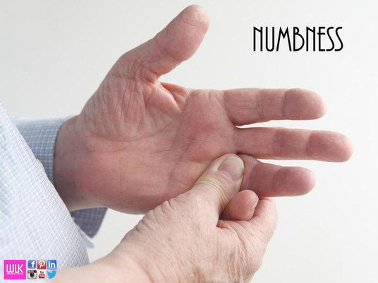 Numbness Pain Neurologist Manila Dr Winnie Lim Khoo