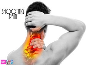 Shooting pain neurologist Dr Winnie Lim Khoo