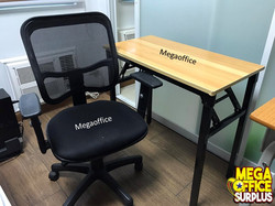 Folding Table Megaoffice