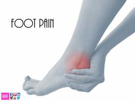 Foor Pain Treatment Specialist Dr Winnie Lim Khoo