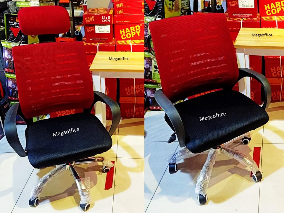Mesh Swivel Chair Megaoffice