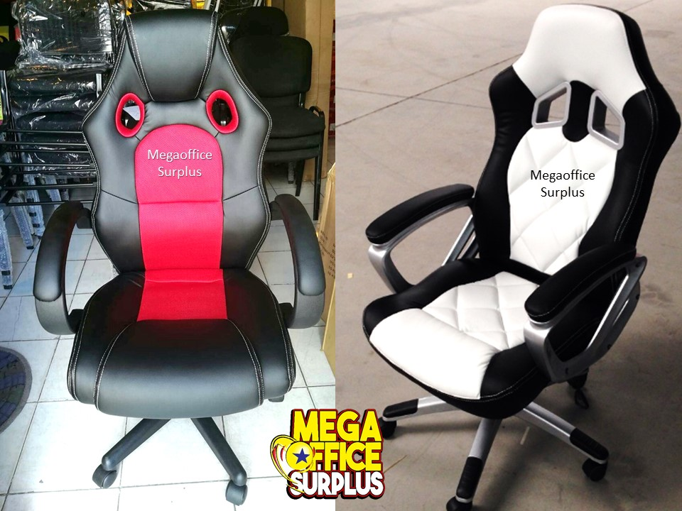 Gaming Chair Megaoffice
