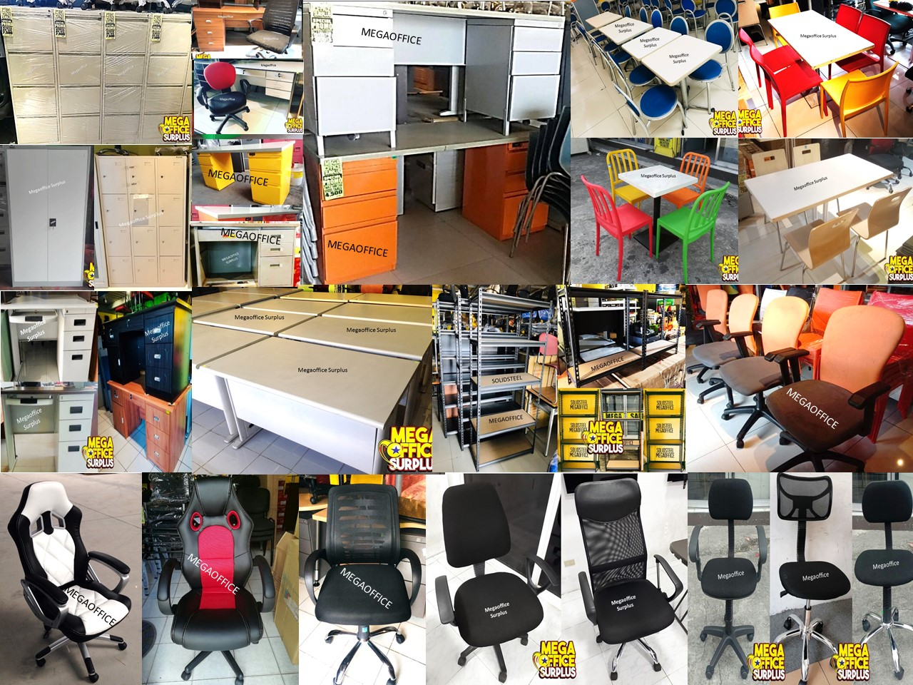 Office Furniture Warehouse Importer Megaoffice