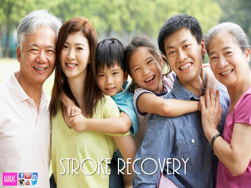 Stroke Recovery Treatment Specialist Dr Winnie Lim Khoo