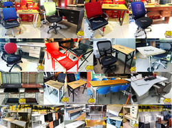 work from home table chair megaoffice surplus