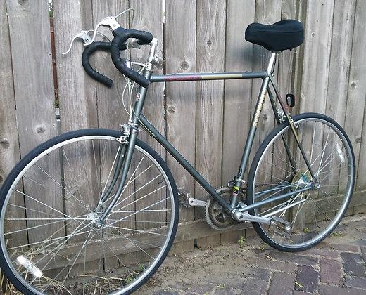 Chicagobikeguy Schwinn World Sport 10 Speed Road Bike 25 Frame