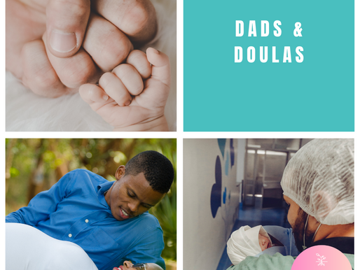 Dads & Doulas