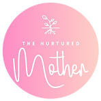 The Nurtured Mother Logo